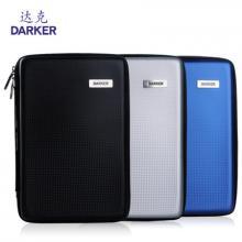 DARKER达克 硬质球拍形 拍套 便携式 方形拍套 单拍套
