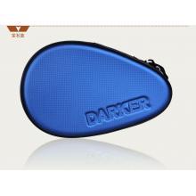 DARKER达克 硬质球拍形 拍套 便携式 葫芦形拍套 单拍套