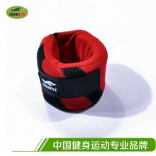 JOINFIT捷英飞 沙袋 软胶 防水 健力腕 沙绑腿 负重沙袋 1 2 3 4公斤(每对)