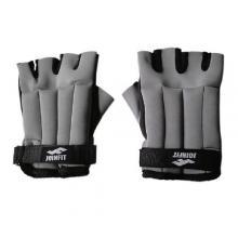 JOINFIT捷英飞 负重手套 负重沙袋 铁沙袋 健力腕 训练手套 1公斤 1.5公斤(每对)