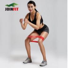 JOINFIT捷英飞 弹力带 健身带拉力带 扁皮筋瑜伽拉力带 橡胶拉伸带橡皮带