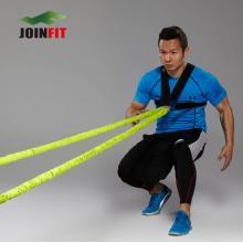 JOINFIT捷英飞 弹性阻力 训练器 体能协调训练 爆发力训练 配二根强阻力管