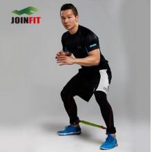 JOINFIT捷英飛 腿部拉伸力量 訓練器 power band 基礎型10磅 15磅 20磅 25磅