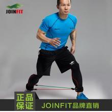 JOINFIT捷英飞  袖口拉力器 4股 O型 可调力度 脚踝 腿部拉力器