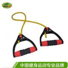 JOINFIT捷英飞 拉力绳 专业可调节 训练绳手柄 可配不同级别 配送弹力绳
