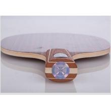 Stiga 斯帝卡 玫瑰 玫瑰7 纯木底板 乒乓球拍 直横
