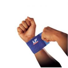 LP693专业运动护具 LP护腕 矽胶弹性绷带 null 均码