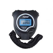 君斯达 JS-306 专业运动比赛计时电子秒表 2道双道记忆功能 专业运动大赛专用