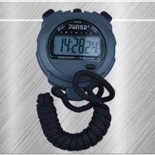 君斯达 JS-309 专业运动比赛计时电子秒表 2道双道记忆