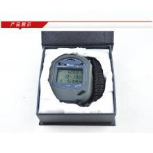 君斯达JS-507运动秒表20道记忆三排大显示体育运动计时工具秒表计时器秒表田径...