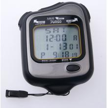 JUnSD/君斯达JS-5204运动秒表100道记忆 三排大显 电子秒表 专业运...