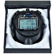 君斯达JUNSD运动秒表500道记忆专业足球训练/田径比赛运动秒表JS-610