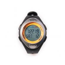 君斯达JS-712A心率表/计步器 手腕式计步器 可测心率表的计步器