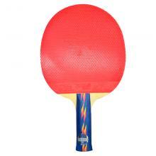 红双喜乒乓球拍 成品拍 双面胶皮 四星A4002/A4003/A4006/A4007 乒乓球成品拍