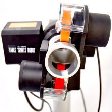泰德乒乓球发球机V-989G落地式自动发球器练球器豪华版训练器