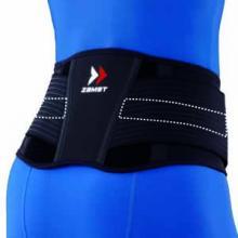 日本ZAMST赞斯特运动健身护腰ZW-5舒适透气 护腰腰椎间盘防护