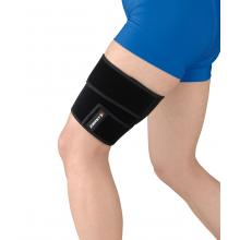 赞斯特 ZAMST专业运动 护大腿TS-1(大腿的保护 保护肌肉)健身护具运动护...