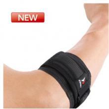 赞斯特ZAMST 护肘网球肘护具 排球网球护肘羽毛球护肘专业运动 Elbow Ba 新款