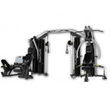 TUNTURI唐特力欧洲第一品牌 白金系列4合1综合训练器/健身房健身器材
