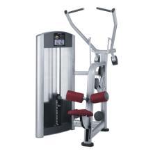 LIFEFITNESS力健 局部力量训练 单功能训练器 高拉力背肌训练器