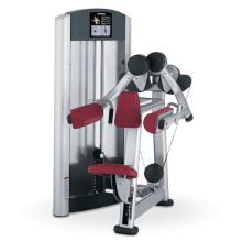 LIFEFITNESS力健 局部力量训练 单功能训练器 肩膊提升训练器