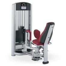 LIFEFITNESS力健 局部力量训练 单功能训练器 大腿外侧肌训练器