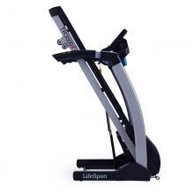 lifespan莱仕邦TR3000i进口多功能家用静音健身减肥跑步机