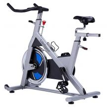 lifespan莱仕邦单车自行车健身车超静音室内家用动感单车S3