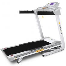 LifeSpan莱仕邦跑步机家用静音智能跑步机 银色 TR1111 TR1121