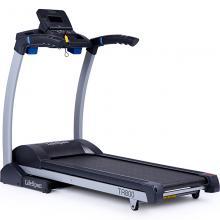 lifespan萊仕邦跑步機家用多功能電動超靜音折疊減震TR800