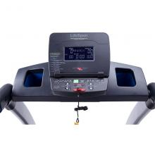 lifespan莱仕邦跑步机家用多功能电动超静音折叠减震TR800
