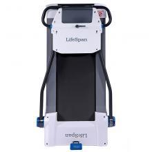 lifespan莱仕邦TR200i折叠多功能家用电动迷你小型跑步机女