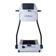 lifespan莱仕邦TR100跑步机家用迷你小型多功能折叠电动静音