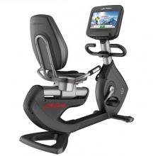 LIFEFITNESS力健95RS Apollo III SE 靠背式单车Rec...