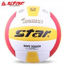 STAR/世达排球VB425-34 手感佳排球指定训练用球
