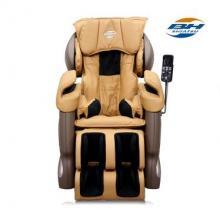 必艾奇BH MB1250 家用按摩椅智能4D超体感按摩椅全身多功能台湾进口