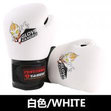 KANGRUI康瑞新款专业训练拳击手套儿童拳套 TB301 泰拳散打手套拳击沙袋手套