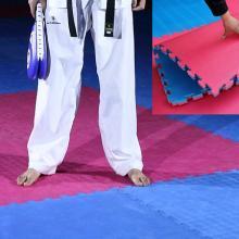 KANGRUI康瑞正品 专业跆拳道垫 加厚地垫 高密度防滑EVA跆拳道垫子KT731/KT732/KT733/KT734/KT735/KT736/KT737