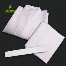 KANGRUI康瑞/专业标准比赛空手道服 KK161 儿童成人七分袖男女空手道服装配腰带