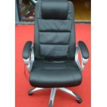 荣康RK-178办公按摩椅正品家用老板椅真皮按摩座椅转椅可躺椅联保
