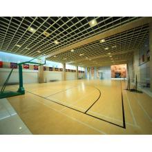 运动木地板 室内篮球场