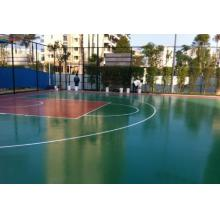 环保水性硅PU 水性硅PU蓝球场 水性硅PU羽毛球场 水性硅PU网球场 水性硅PU排球场