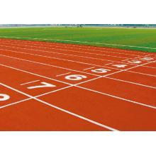 塑胶跑道 传统型塑胶跑道 体育跑道 田径跑道 学校运动跑道