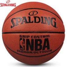 SPALDING斯伯丁篮球nba篮球74-604y室内室外水泥地lanqiu防滑...