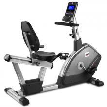 【欧洲进口品牌】必艾奇BH卧式健身车室内磁控家用/商用H650