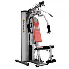西班牙BH必艾奇综合训练器G112X/G119X单人站多功能健身器材