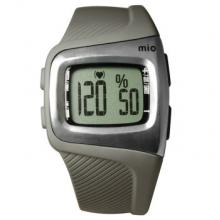 迈欧 运动星III 心率手表心电测量原理准确测量卡路里消耗