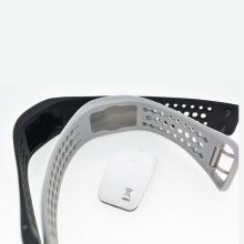 Mio迈欧阿尔法凌客LINK智能运动心率监测手环蓝牙APP