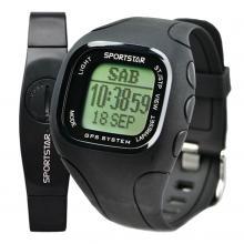 SPORTSTAR 仕博达 正品GPS多功能户外运动防水夜光测速登山心率电子手表...
