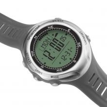 SPORTSTAR 仕博达 户外大师Ⅲ 心率表高度气压天气温度运动手表